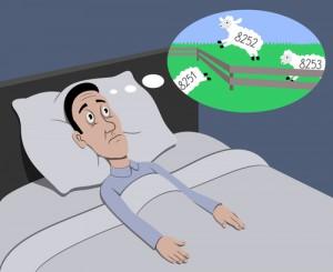 poreme'aj spavanja